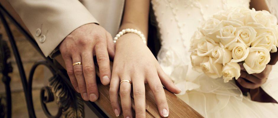 Mais um ano de casamento