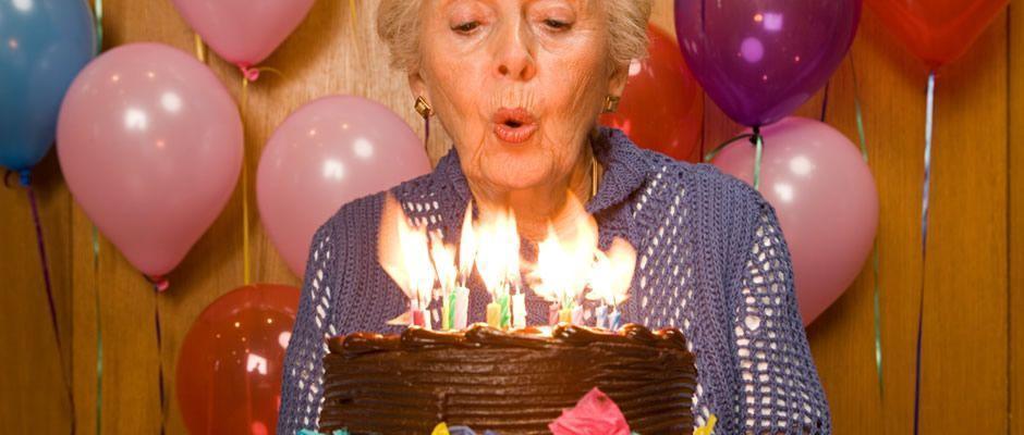 Mensagem de aniversário para sogra