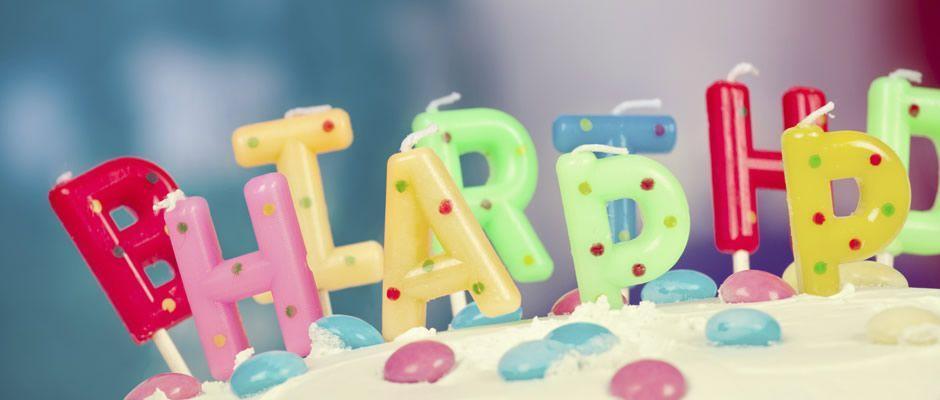 Feliz aniversário para amiga linda