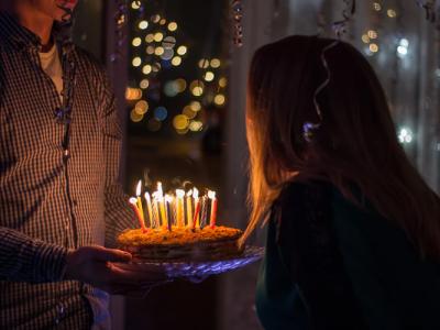20 mensagens de aniversário de 35 anos para comemorar com alegria